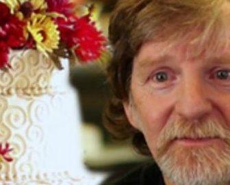 Jack Phillips Baker Who Refused to Make Gay Wedding Cake