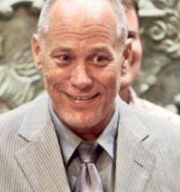 James Michael Aldrin