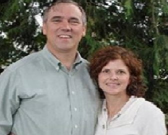Jeff Merkley's Wife Mary Sorteberg