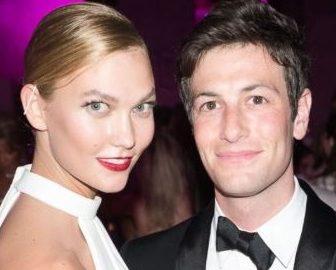 Karlie Kloss' Boyfriend Joshua Kushner