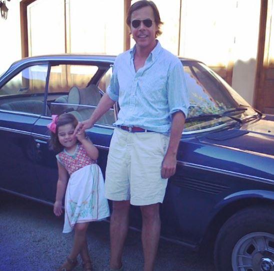 Kate Spades Husband Andy Spade Bio Wiki
