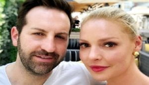 Josh Kelley Top Facts About Katherine Heigl's Husband