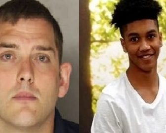 Michael Rosfeld Police officer in Antwon Rose shooting