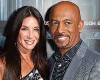 Montel Williams' Wife Tara Fowler