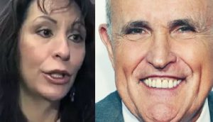Rudy Giuliani's Affair Maria Rosa Ryan