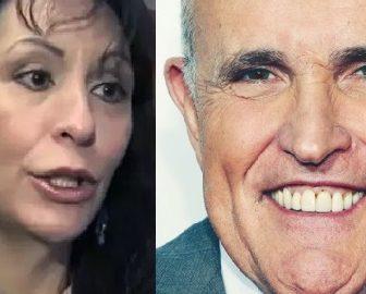 Rudy Giuliani's Affair Maria Rosa Ryan