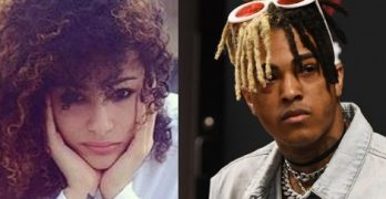 XXXTentacion's Ex-Girlfriend Geneva