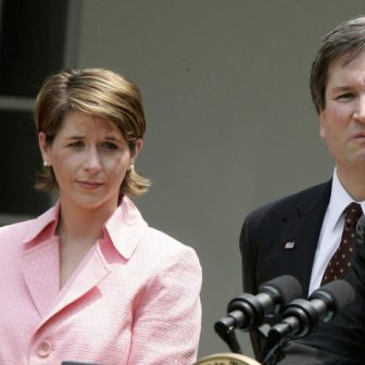 Brett Kavanaugh's Wife Ashley Estes Kavanaugh