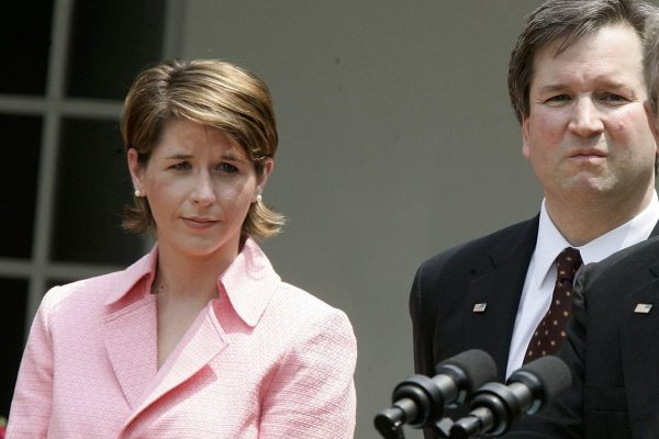 Ashley Estes Kavanaugh