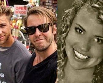 Ryker Gamble, Alexey Lyakh & Megan Scraper YouTube Stars killed in waterfall