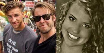 Ryker Gamble, Alexey Lyakh & Megan Scraper