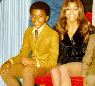Raymond Craig Turner Photos Tina Turner's Son Cr...