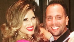 RHOC' Newbie Emily Simpson's Husband Shane Simpson