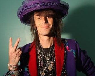 Top Facts About MTV VJ Jesse Camp