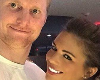 SI Breastfeeding Model Mara Martin's Boyfriend Ryan John