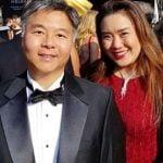 Ted Lieu's Wife Betty Lieu