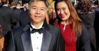 Ted Lieu's Wife Betty Lieu