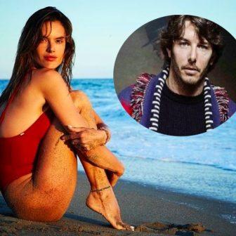 Alessandra Ambrosio's New Boyfriend Nicolo Oddi