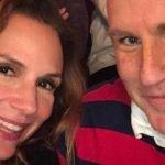 Dennis Shields' Wife Jill Schwartzberg Shields