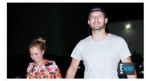 Brian Hickerson 5 Facts About Hayden Panettiere's New Boyfriend