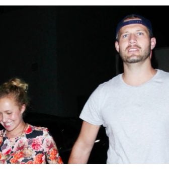 Brian Hickerson 5 Facts About Hayden Panettiere's New Boyfriend