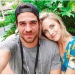 Meet  Joe Amabile's Girlfriend Kendall Long