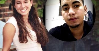 Mollie Tibbetts' Killer Cristhian Rivera