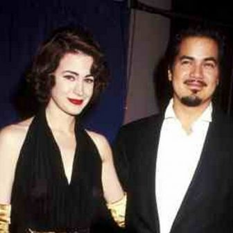 Sean Young's Husband Robert Lujan