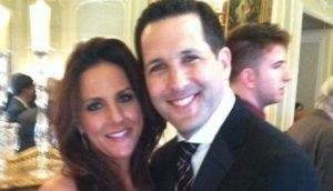 Adam Schefter's Wife Sharri Maio