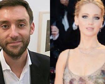 Jennifer Lawrence's New Boyfriend Cooke Maroney