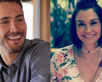 Michael Gabel Lisa Osbourne's New Boyfriend