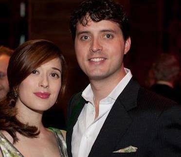 Marina Squerciati's Husband Eli Kay-Oliphant