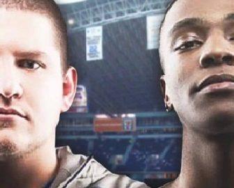 Taylor Robertson & Eli Clayton Madden Tournament Victims