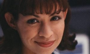 Vanessa Marquez ER Actress Killed by Cops