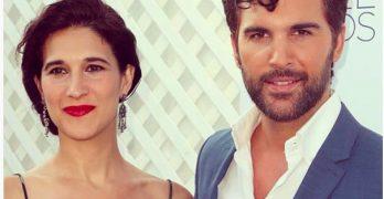 Juan Pablo Di Pace's Pretty sister María Victoria Di Pace