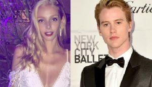 Chase Finlay's Ballerina Ex-girlfriend Alexandra Waterbury