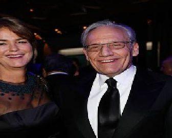 Bob Woodward's Wife Elsa Walsh
