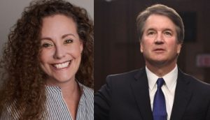 Brett Kavanaugh's New Accuser Julie Swetnick