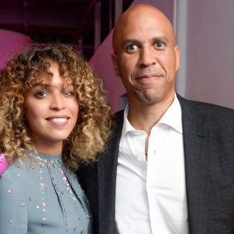 Is Cleo Wade Sen. Cory Booker's Girlfriend?