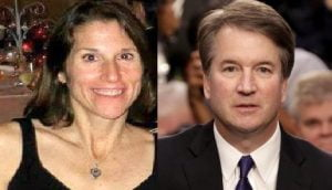 Brett Kavanaugh's Second Accuser Deborah Debbie Ramirez