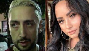 Demi Lovato's Drug Dealer Brandon Johnson