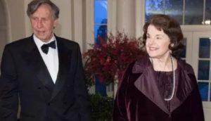 Dianne Feinstein's Husband Richard Blum