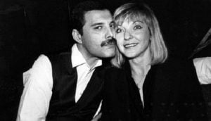 Freddie Mercury's Ex-Wife Mary Austin
