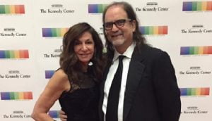 Jan Svendsen 10 Facts About Glenn Weiss' Girlfriend