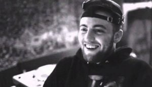 Who is Mac Miller's current girlfriend?