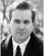 Mark Judge