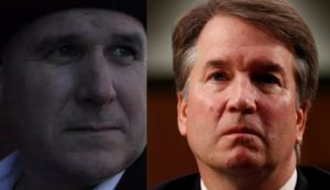 Mark Judge 10 Facts About Brett Kavanaugh's College Classmate