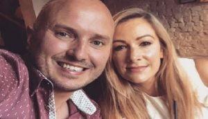 BBC Presenter Rachael Bland's Husband Steve Bland