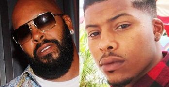 Suge Knight's Son Suge Jacob Knight
