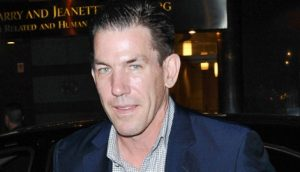 Thomas Ravenel's Ex-wife, Girlfriend & Children